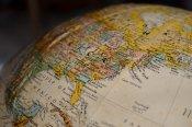 Globe, Map, North America, Globe, Globe