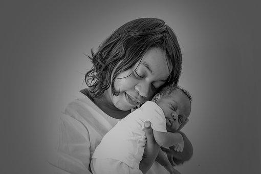 L'Amour De La Mère, Personne, Personnes