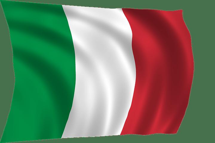 de 80 images du drapeau italien gratuites
