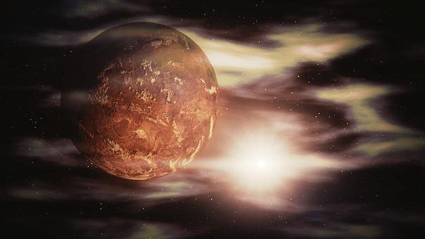planet venus in astrology