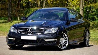 Mercedes-Benz, Auto, Mercedes, Benz Auto Kredit.