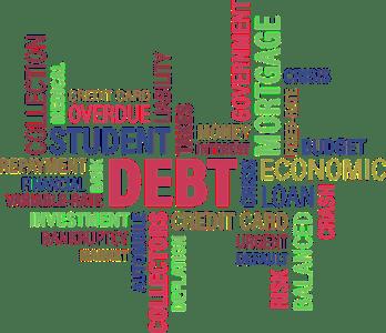 Schulden, Darlehen, Schüler, Hypothek, Geschäft