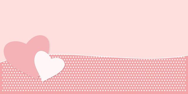 Free Illustration Heart Love Baby Newborn Birth