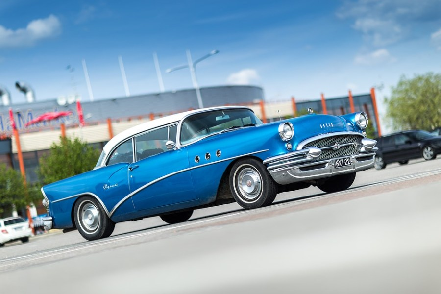 1972 ford cars » Old Car Images      Pixabay      Download Free Pictures Buick  Oldtimer  Special  1955  Old  Car