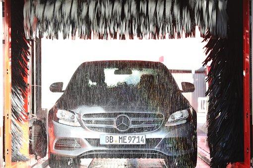 Car Wash, Car Care, Car Cleaning