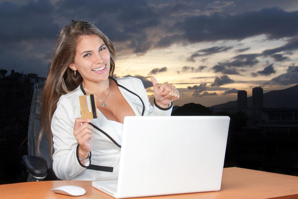 Marketing Online, Social Media, Online, Shopping