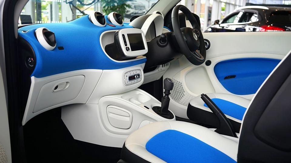 Car Interior · Free Photo On Pixabay