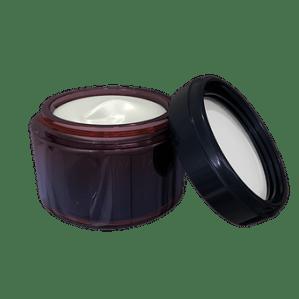 Cream, Jar, White, Skin, Care, Cosmetic