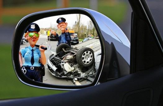 Incidente, Mordi E Fuggi, Polizia, Crimine, Traffico