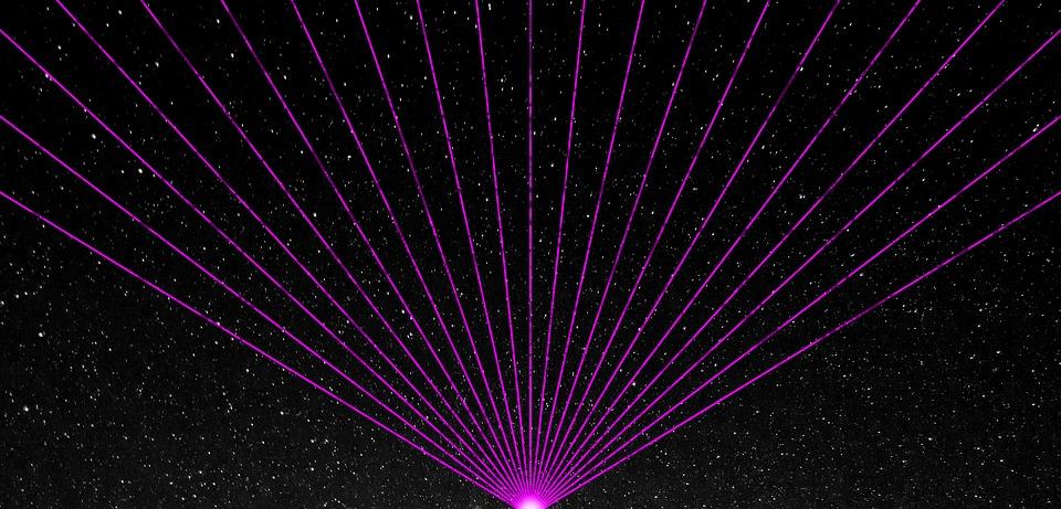 Laser Show Free Image On Pixabay