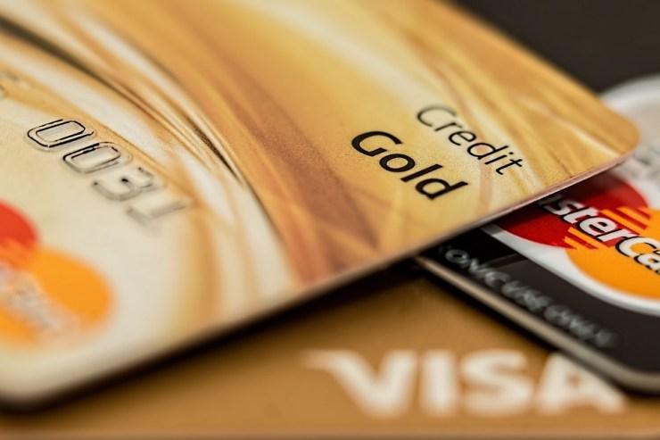 Karta Kredytowa, Master Card, Karty Visa, Kredyt