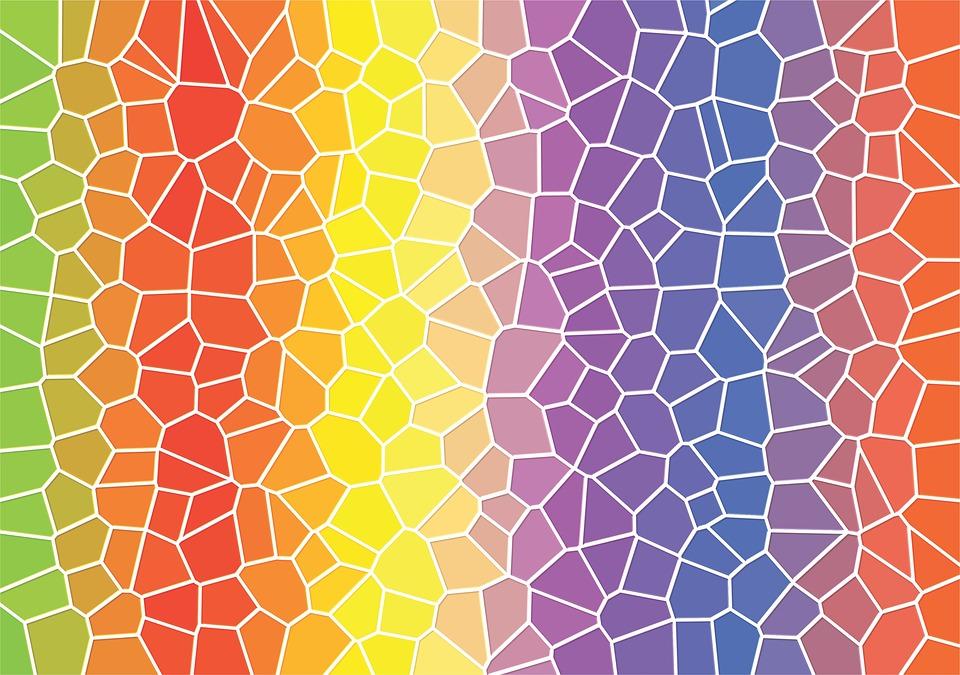 Mosaic Background Texture Stained Free Image On Pixabay