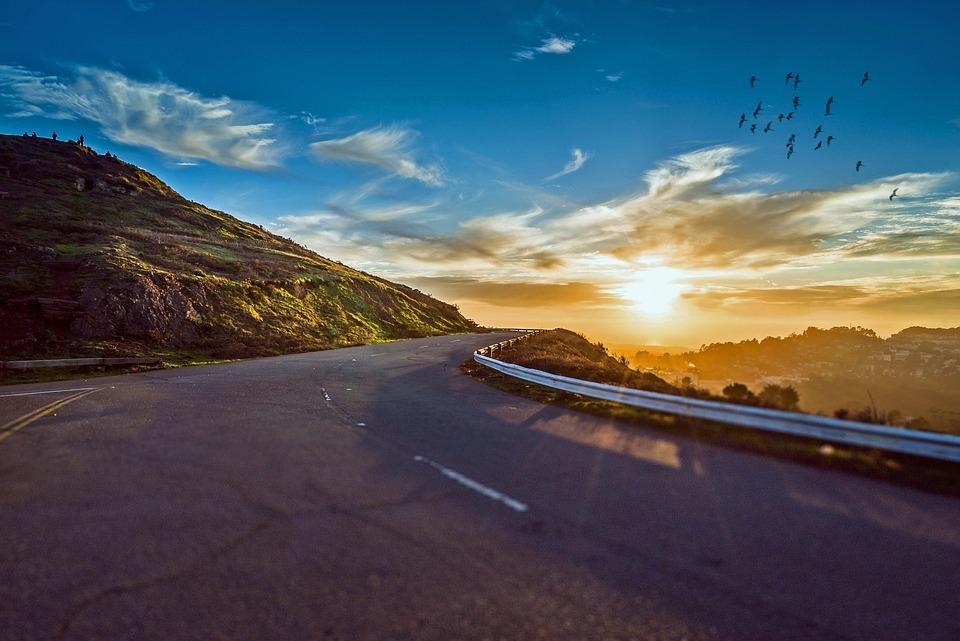 Route positive