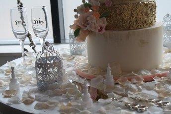 Ślub, Tort Weselny, Małżeństwo