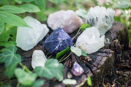 Crystals, Stones, Healing, Mystic, chakra balancing