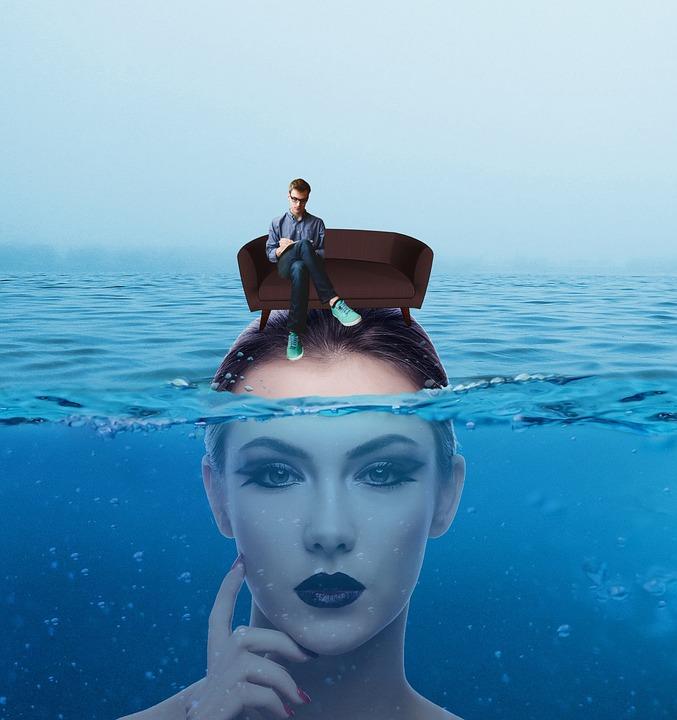 Psychology, Subconscious Mind, Perception, Personality