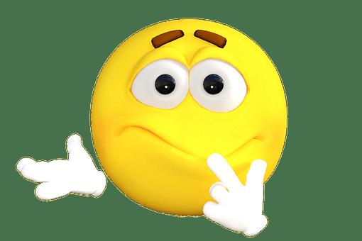 1 000 Gambar Emoji Emoticon Gratis Pixabay