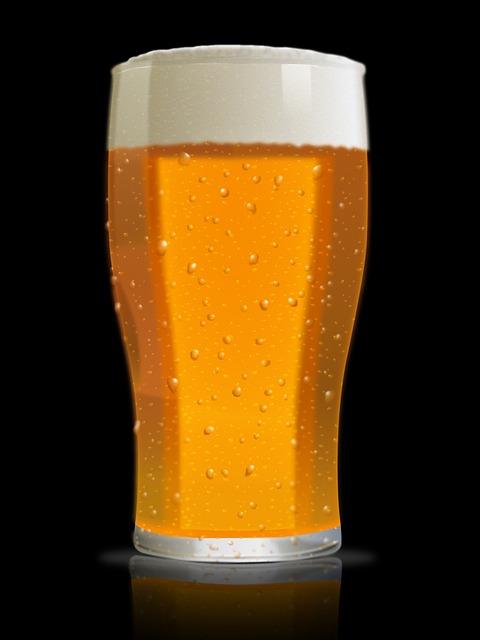 Beer Pinta Blonde Free Image On Pixabay