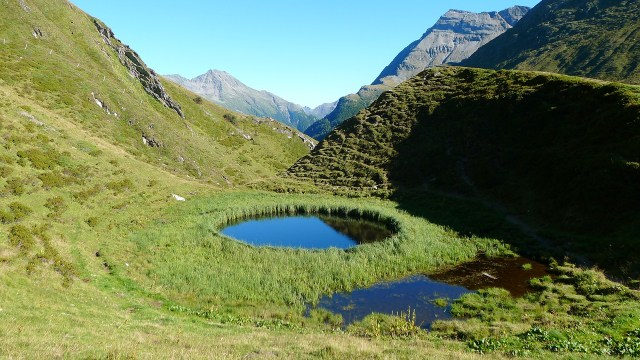 Jazero Kruhové Príroda - Fotografia zdarma na Pixabay