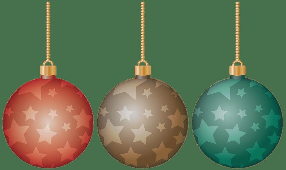 Christmas Holiday Ornament Free Image On Pixabay