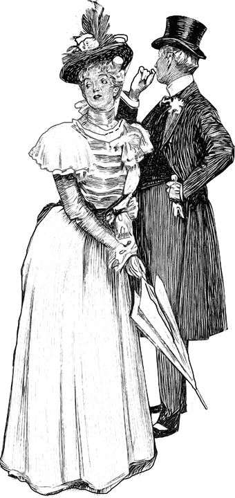 Casal Lady Man Free Image On Pixabay