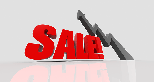 Sale, Deal, Advertisement, Clearance