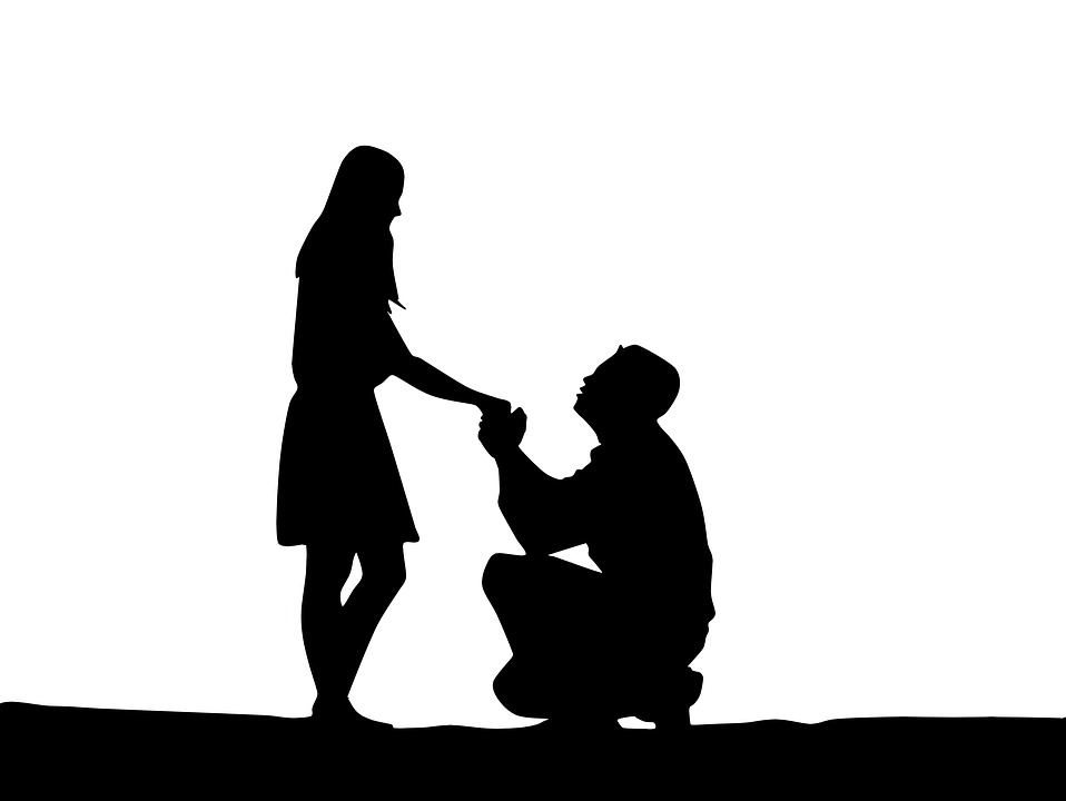Proposal Of Marriage Love Passion      Free image on Pixabay proposal of marriage love passion delivery