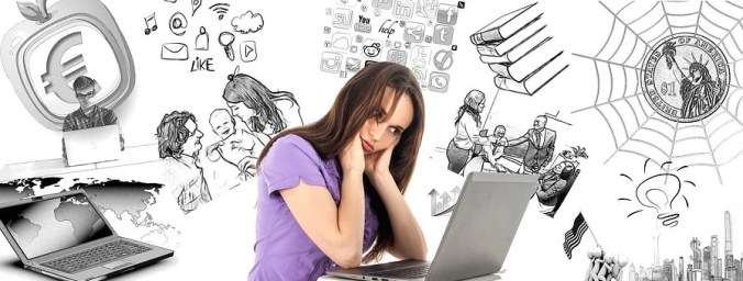 100+ Free Burnout & Stress Illustrations - Pixabay