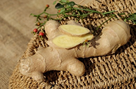 Ginger, Ingber, Immerwurzel, Root, Tagliente, Spezia