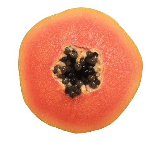Mamão, Frutas, Alimentos, Frutas Tropicais, Calina