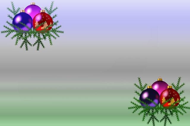 Nol Fte Joyeux Image Gratuite Sur Pixabay