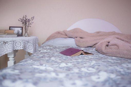 Tips to promote a good sleep