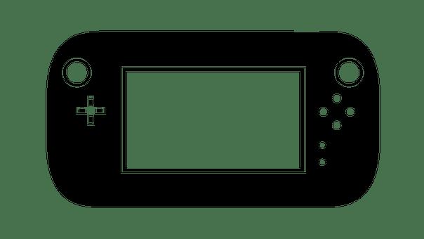 Videojuegos, Gamepad, Control, Juego
