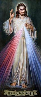 Jesus, Religion, Church, Mercy, Christi
