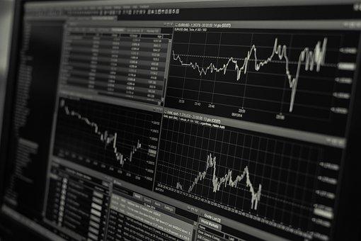 株式, 取引, 監視, ビジネス, ファイナンス, Exchange, 投資