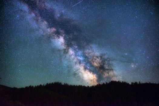 Astronomia, Costellazione, Buio, Luce Diurna