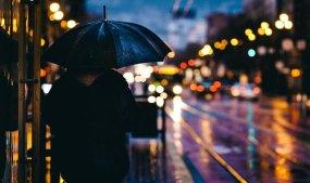 Adult, Blur, Bokeh, City, Evening, Light
