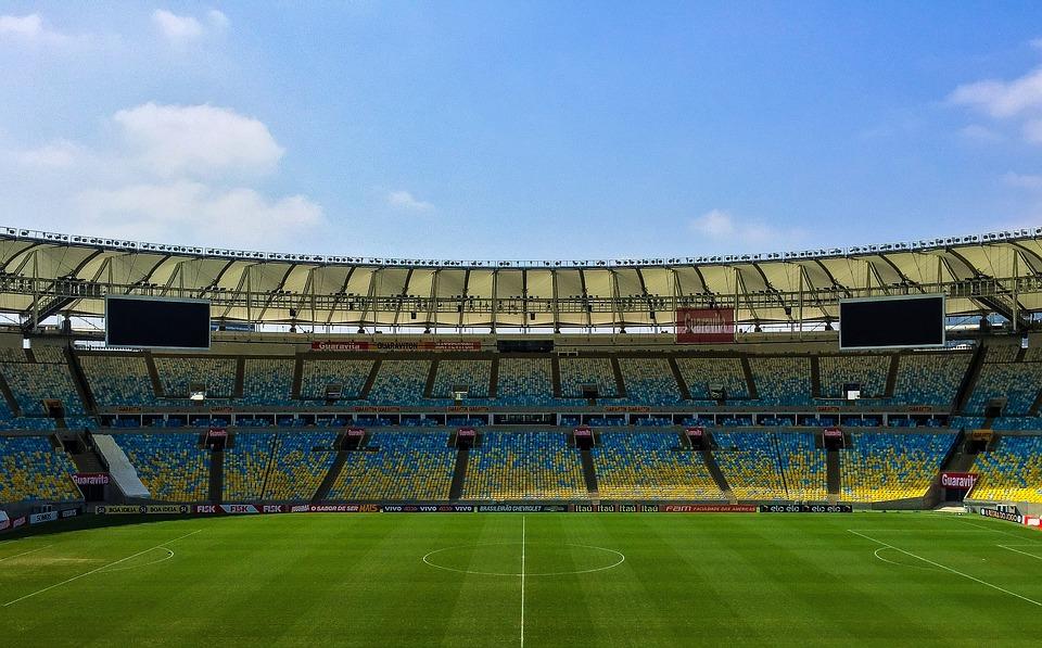 観覧席, サッカー場, スタジアム, サッカー, ゲーム, スタンド, 草, 一致, スポーツ, アリーナ