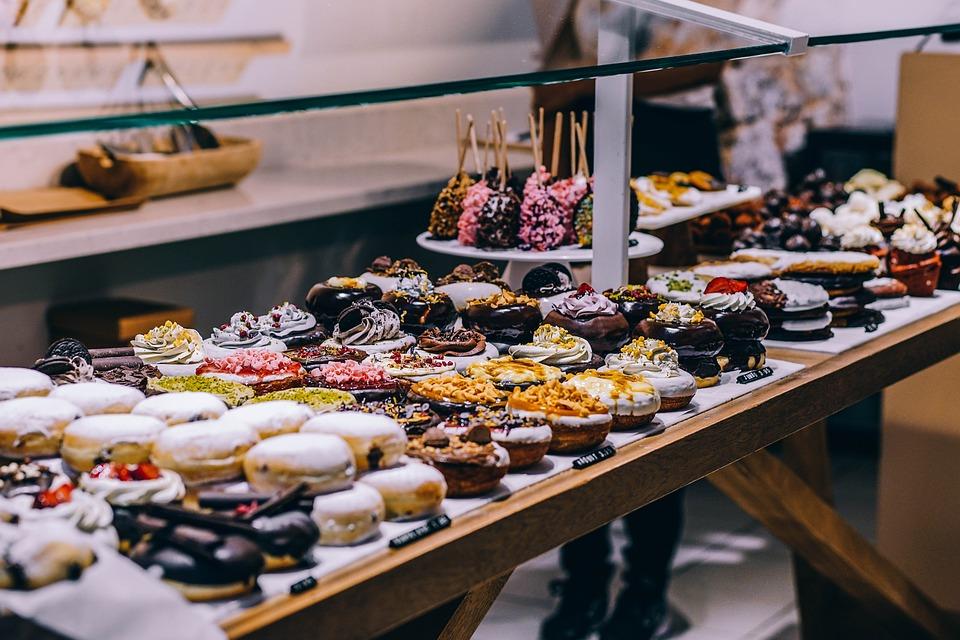Abundance, Baked, Bakery, Bread, Buffet, Chocolate