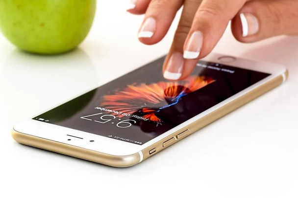 Smartphone, Cellphone, Apple I Phone, Mobile