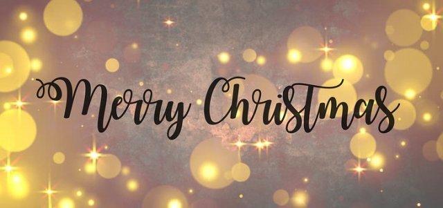 Merry Christmas, Christmas, Xmas