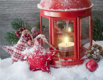 New Year'S Eve, Winter, Christmas