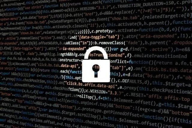 Pirataria, Cibersegurança