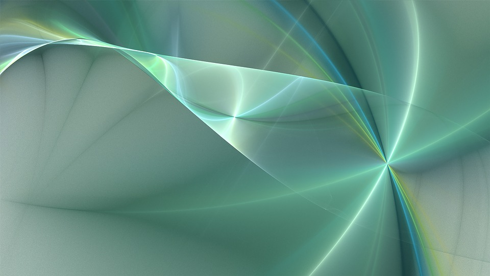 Transparent Graphics Abstract