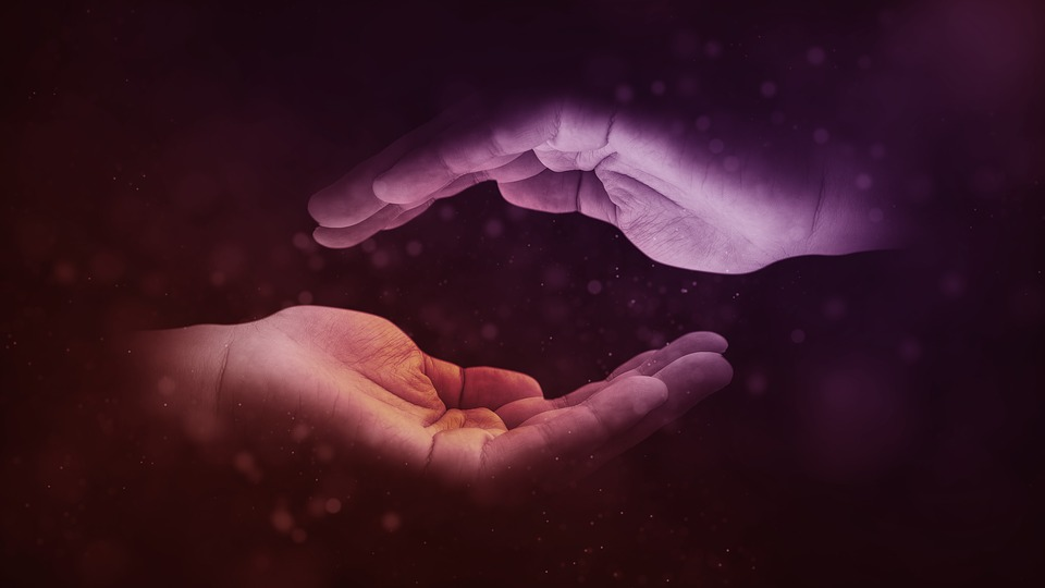 Mâini, Împreună, Strângere De Mână, Da, Comunitate