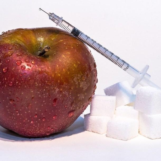 林檎と砂糖と注射器