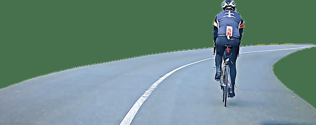 Bike Cyclist Bicyclist Free Image On Pixabay
