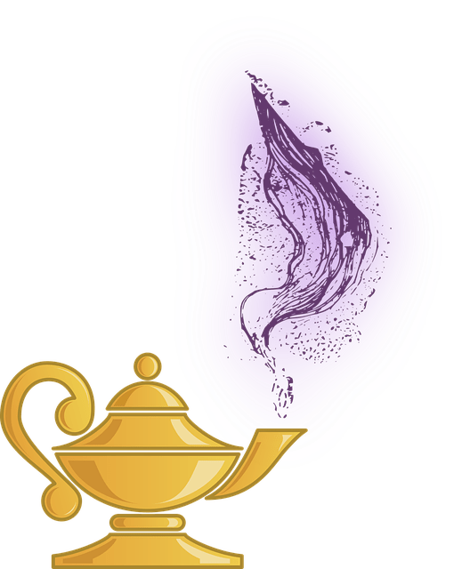 Aladdin Arab Arabian Free Vector Graphic On Pixabay