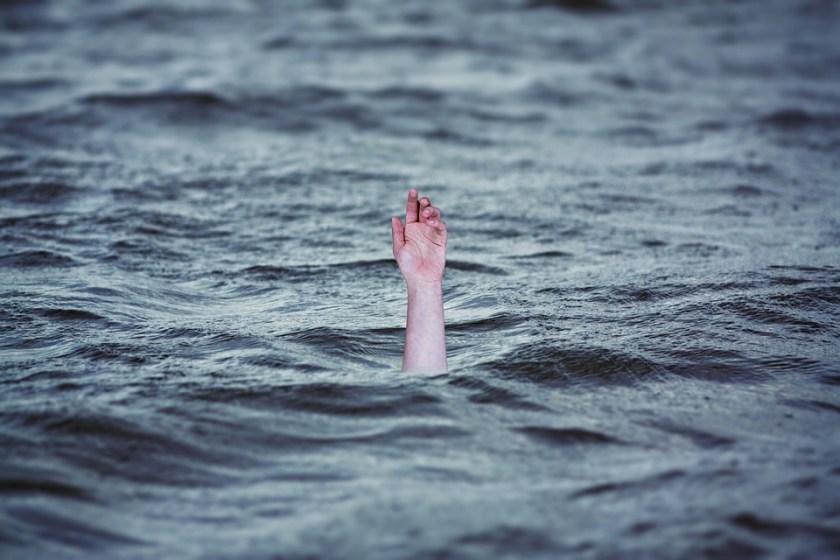 Drowning, Ocean, Emergency, Safety, Water, Sea, Drown