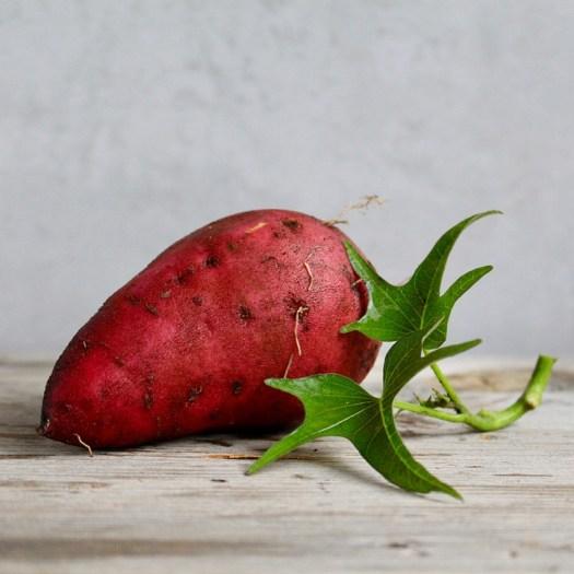 Batata-Doce, Alimentos, Vegetais, Inhame, Saudável